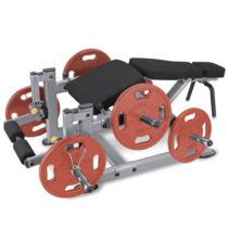 PLLC är en kraftig friviktsmaskin från Steelflex