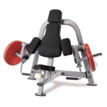 PLBC från Steelflex är en bicepsmaskin