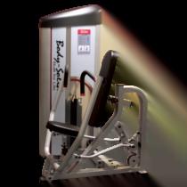 S2CP en kraftig bänkpress maskin