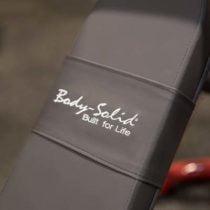 Detaljbild på Träningsbänk GFID100 från Body Solid