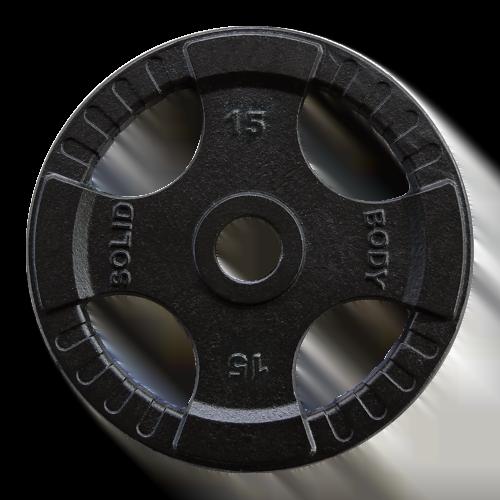 100 kg set i Järn inkl. svart special stång - Västsvenska ... 157ad45842d98
