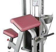 SBC-600G är en kraftig bicepscurlsmaskin från Body Solid