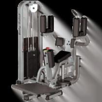 SOT1800 från Body Solid är den perfekta magmaskinen