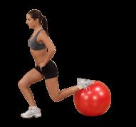Gymboll från Body Solid