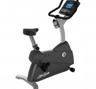 Life Fitness motionscykel C1
