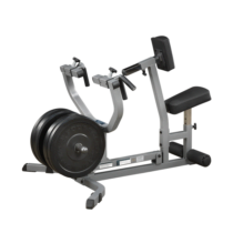Kraftig ryggmaskin från Body Solid