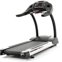 Kraftigt löpband från Circle Fitness