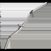 Curlgrepp, perfekt för biceps och tricepsövningar i dragmaskin