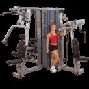 Multi Gym / 4 – Station Body Solid D-GYM
