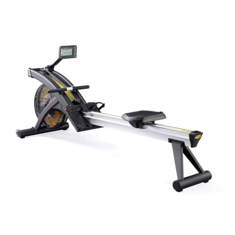 Air rower, roddmaskin för crossfit