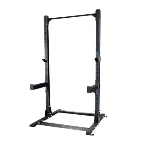 SPR500 Half Rack byggd för tuff och tung träning