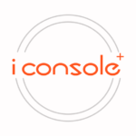 iConsole Training app ikon
