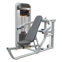 Impulse Multipress Bröstmaskin och Axelmaskin från Impulse Fitness