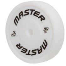 Master Fitness teknikvikt 5 kg