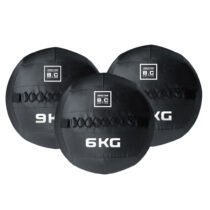 Master Fitness Wallballs 3-12 kg