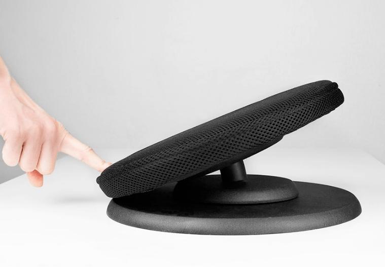 Posture Balance Balanssits nedtryck